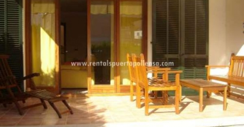 Edificio Mar - Ref: 212 - Apartment