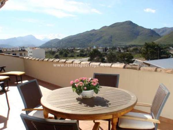 Atico Atalaya - Ref: 310 - Apartment
