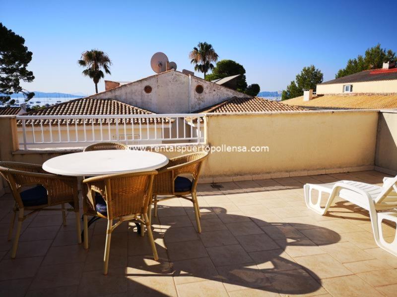 Talaia - LTR313 - Apartment