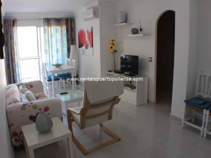 Atalaya - Ref: LTR312 - Apartment
