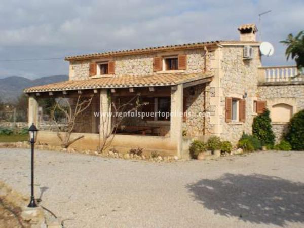 Villa Can Poley - 850.000 €