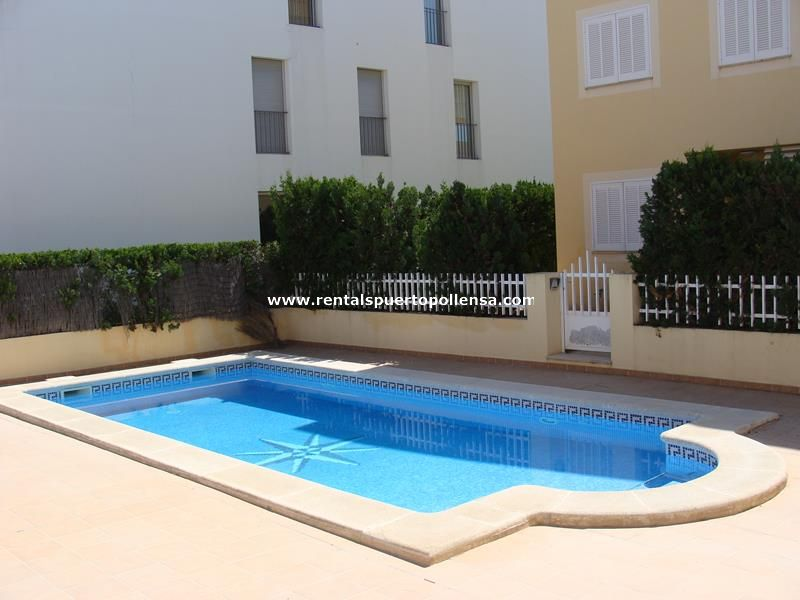 Crespi Town House - Ref: LTR400b - Apartment